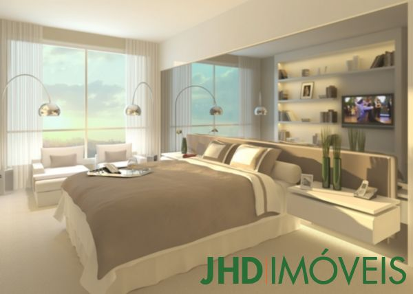 JHD Imóveis - Apto 3 Dorm, Bela Vista (5143) - Foto 21