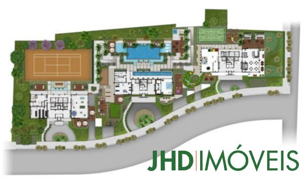 JHD Imóveis - Apto 3 Dorm, Bela Vista (5143) - Foto 2