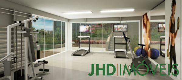 JHD Imóveis - Apto 3 Dorm, Bela Vista (5143) - Foto 33
