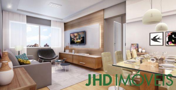JHD Imóveis - Apto 2 Dorm, São José, Porto Alegre - Foto 12