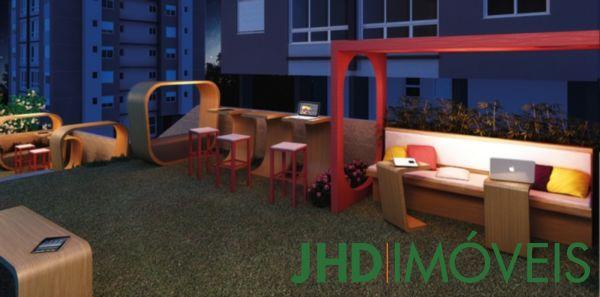 JHD Imóveis - Apto 2 Dorm, São José, Porto Alegre - Foto 9