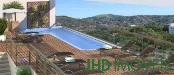 JHD Imóveis - Apto 2 Dorm, Passo da Areia (5162) - Foto 5