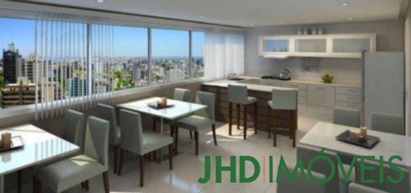 JHD Imóveis - Apto 2 Dorm, Passo da Areia (5162) - Foto 7
