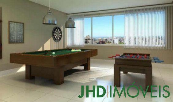 JHD Imóveis - Apto 2 Dorm, Passo da Areia (5162) - Foto 13