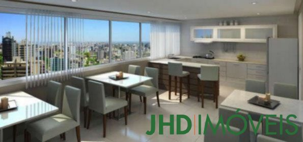 JHD Imóveis - Apto 2 Dorm, Passo da Areia (5162) - Foto 17
