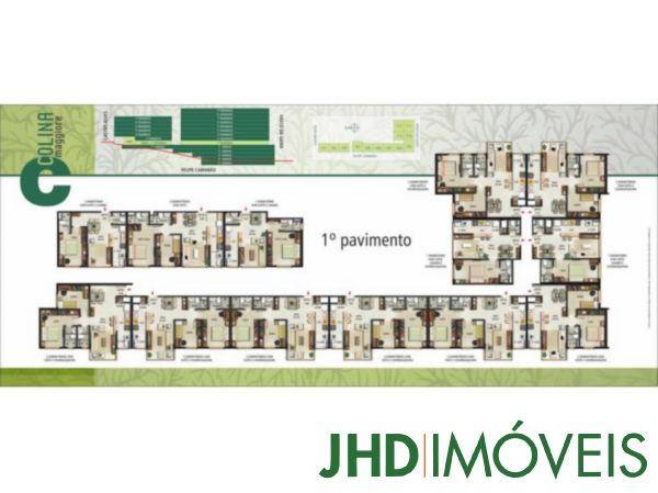 JHD Imóveis - Apto 2 Dorm, Independência (5255) - Foto 3