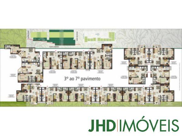 JHD Imóveis - Apto 2 Dorm, Independência (5255) - Foto 5