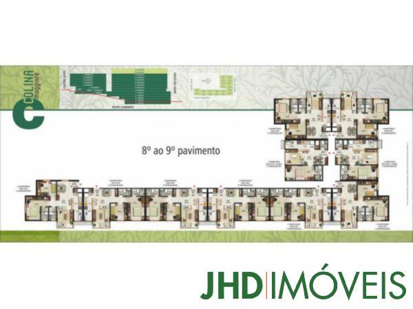 JHD Imóveis - Apto 2 Dorm, Independência (5255) - Foto 6