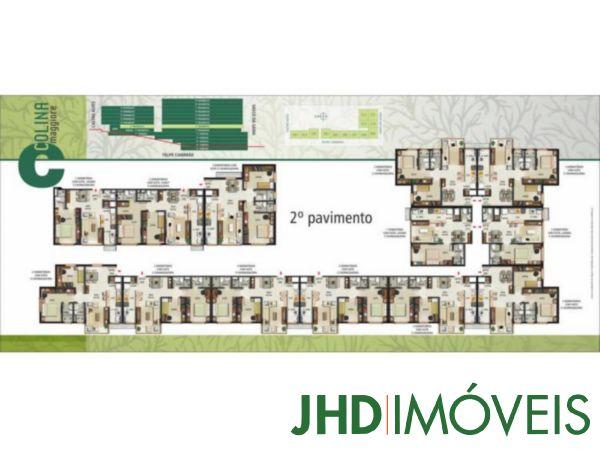 JHD Imóveis - Apto 2 Dorm, Independência (5255) - Foto 10