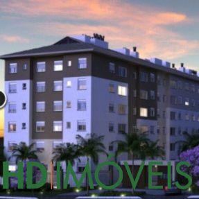 Urbano Menino Deus - Apto 1 Dorm, Menino Deus, Porto Alegre (5291) - Foto 2