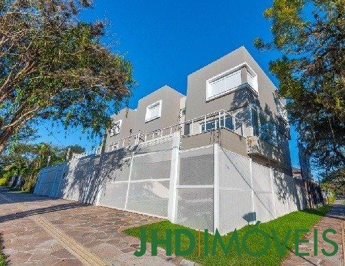 JHD Imóveis - Casa 3 Dorm, Vila Assunção (5428) - Foto 1