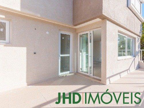 JHD Imóveis - Casa 3 Dorm, Vila Assunção (5428) - Foto 16