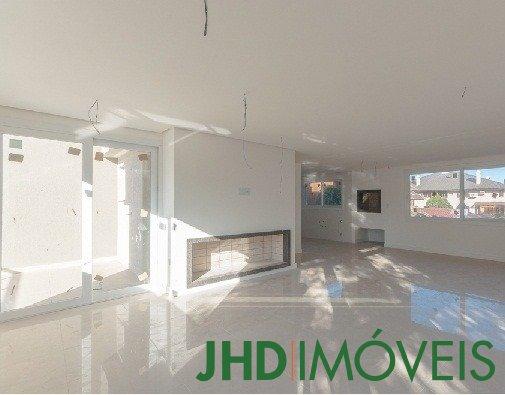 JHD Imóveis - Casa 3 Dorm, Vila Assunção (5428) - Foto 3