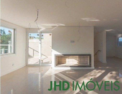 JHD Imóveis - Casa 3 Dorm, Vila Assunção (5428) - Foto 6