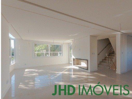 JHD Imóveis - Casa 3 Dorm, Vila Assunção (5428) - Foto 5