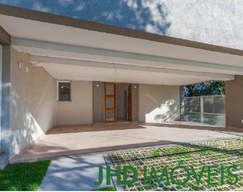 JHD Imóveis - Casa 3 Dorm, Vila Assunção (5428) - Foto 2