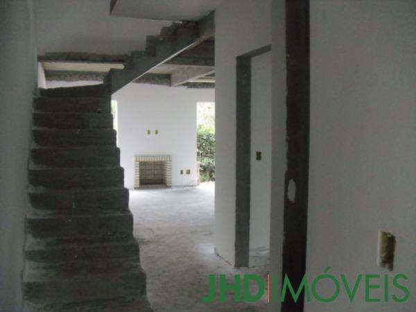 JHD Imóveis - Casa 3 Dorm, Vila Assunção (5428)