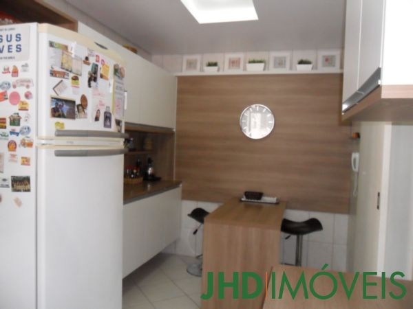 JHD Imóveis - Apto 3 Dorm, Tristeza, Porto Alegre - Foto 21