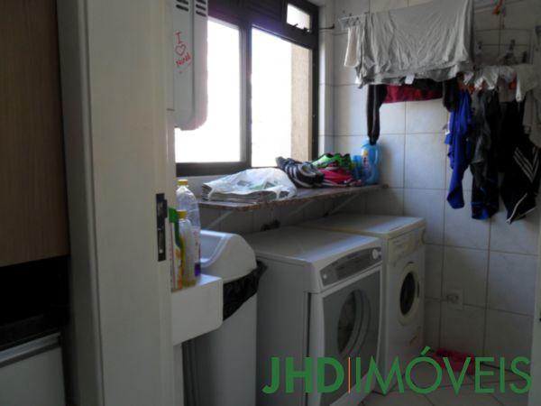 JHD Imóveis - Apto 3 Dorm, Tristeza, Porto Alegre - Foto 22