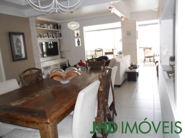 JHD Imóveis - Apto 3 Dorm, Tristeza, Porto Alegre - Foto 4
