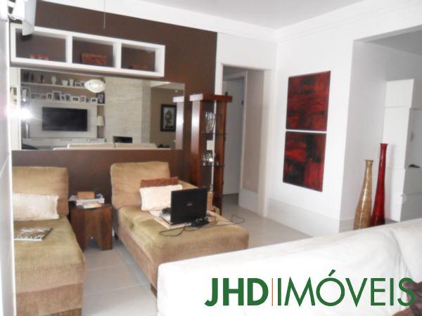 JHD Imóveis - Apto 3 Dorm, Tristeza, Porto Alegre - Foto 8