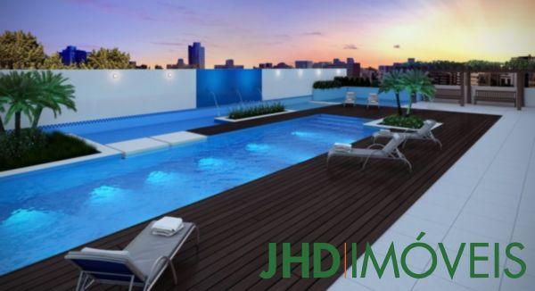 JHD Imóveis - Apto 2 Dorm, Menino Deus (5543) - Foto 10