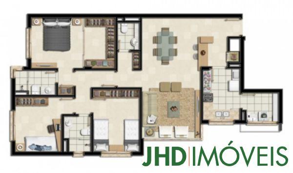 JHD Imóveis - Apto 2 Dorm, Menino Deus (5543) - Foto 13