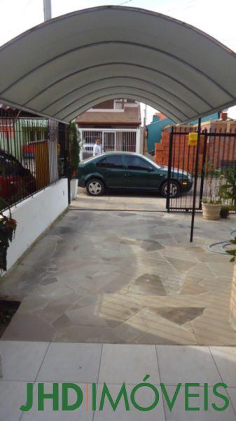 JHD Imóveis - Casa 2 Dorm, Hípica, Porto Alegre - Foto 15