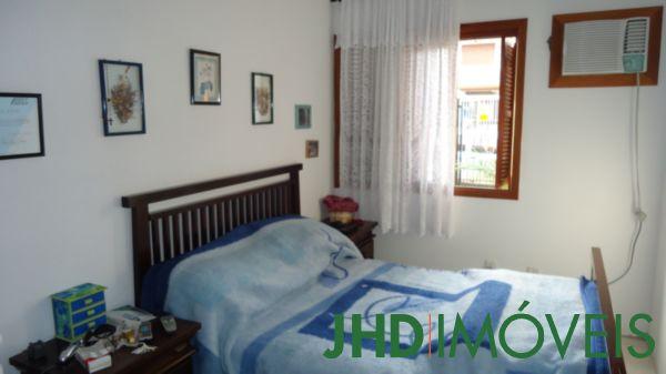 JHD Imóveis - Casa 2 Dorm, Hípica, Porto Alegre - Foto 2