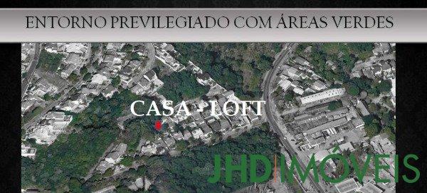 Cond. do Poente - Casa 3 Dorm, Nonoai, Porto Alegre (5617) - Foto 5