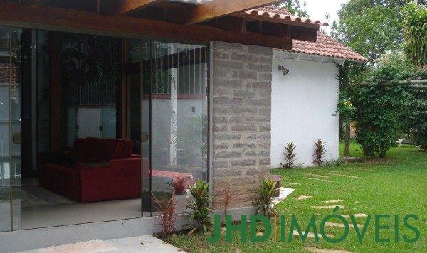 Cond. do Poente - Casa 3 Dorm, Nonoai, Porto Alegre (5617) - Foto 9