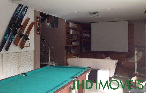 Cond. do Poente - Casa 3 Dorm, Nonoai, Porto Alegre (5617) - Foto 11