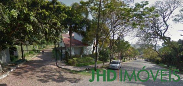Cond. do Poente - Casa 3 Dorm, Nonoai, Porto Alegre (5617) - Foto 3