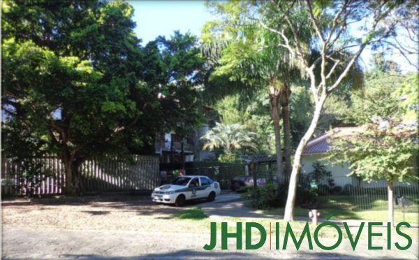 Cond. do Poente - Casa 3 Dorm, Nonoai, Porto Alegre (5617)
