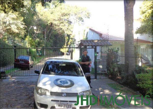 Cond. do Poente - Casa 3 Dorm, Nonoai, Porto Alegre (5617) - Foto 2