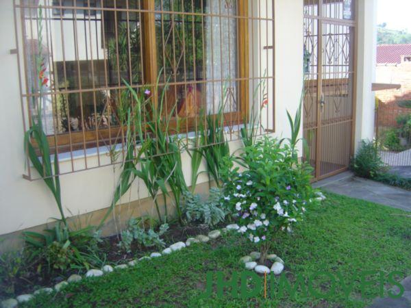 JHD Imóveis - Casa 3 Dorm, Ipanema, Porto Alegre - Foto 15
