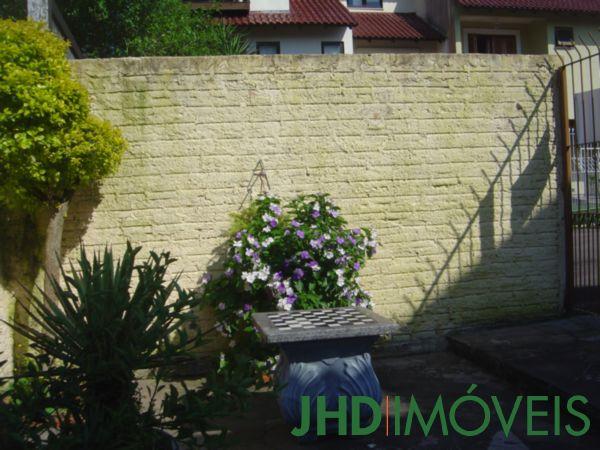 JHD Imóveis - Casa 3 Dorm, Ipanema, Porto Alegre - Foto 16