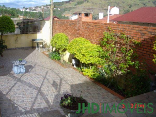 JHD Imóveis - Casa 3 Dorm, Ipanema, Porto Alegre - Foto 19