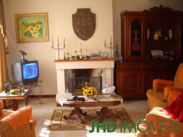 JHD Imóveis - Casa 3 Dorm, Ipanema, Porto Alegre - Foto 20