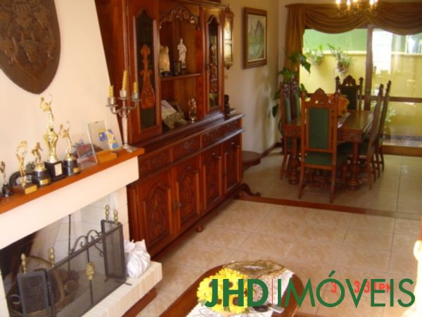 JHD Imóveis - Casa 3 Dorm, Ipanema, Porto Alegre - Foto 21