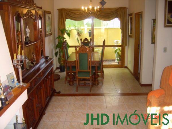 JHD Imóveis - Casa 3 Dorm, Ipanema, Porto Alegre - Foto 22
