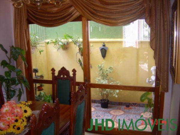 JHD Imóveis - Casa 3 Dorm, Ipanema, Porto Alegre - Foto 23