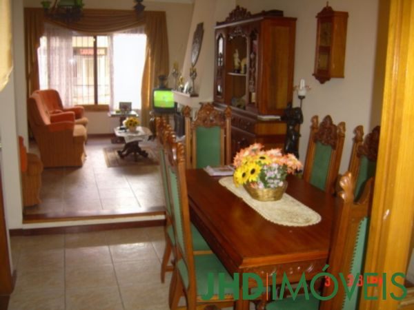 JHD Imóveis - Casa 3 Dorm, Ipanema, Porto Alegre - Foto 25