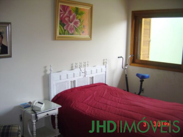 JHD Imóveis - Casa 3 Dorm, Ipanema, Porto Alegre - Foto 33