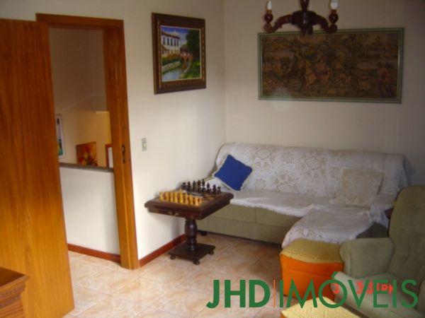 JHD Imóveis - Casa 3 Dorm, Ipanema, Porto Alegre - Foto 34