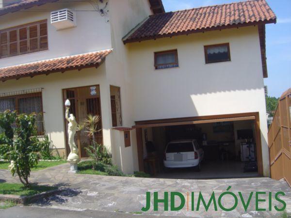 JHD Imóveis - Casa 3 Dorm, Ipanema, Porto Alegre - Foto 4