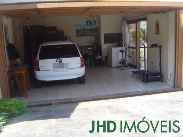 JHD Imóveis - Casa 3 Dorm, Ipanema, Porto Alegre - Foto 5