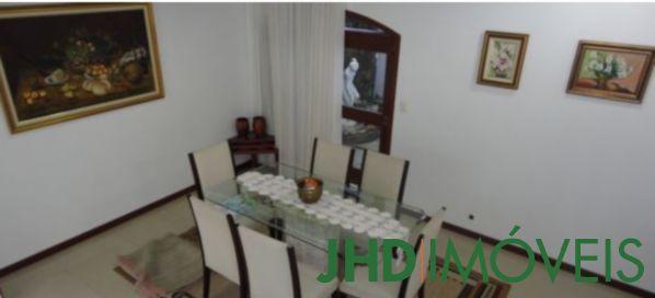 Casa 4 Dorm, Tristeza, Porto Alegre (5667) - Foto 16