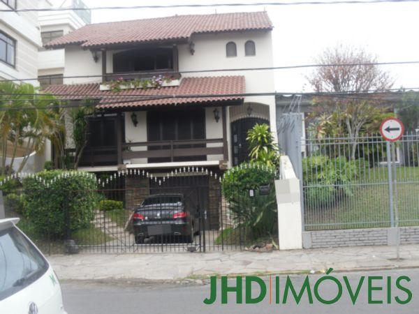 Casa 4 Dorm, Tristeza, Porto Alegre (5667) - Foto 2