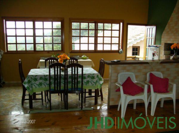 JHD Imóveis - Casa 4 Dorm, Vila Nova, Porto Alegre - Foto 10